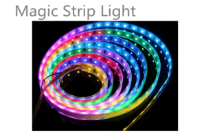 Magic Strip Light